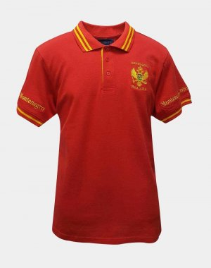 Polo shirts Factory in Bangladesh