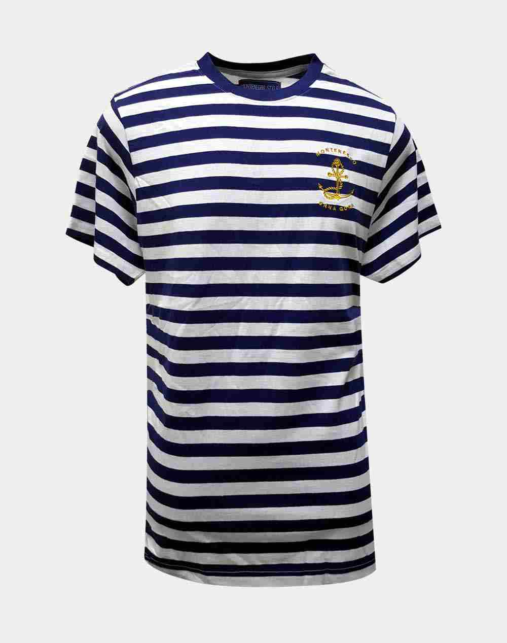 Striped T-Shirts Manufacturer, Wholesale Striped T-Shirts Supplier, Bangladesh, Manufacturer, Supplier, Exporter